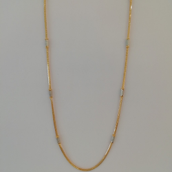 Gold Chain by Vinayak Gold