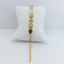 Ladies Lucky/Bracelet & Kada by