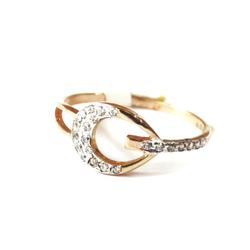 18K Rose Gold Fancy Ring MGA - RGR0050