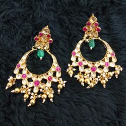 designer earring # 367