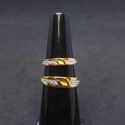 Couple Ring CRG-0033/ CRG-0034