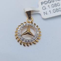 pendants by Parshwa Jewellers