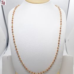 Rudri Mala RMG-0004 Gross Weight-11.400 Net Weight-10.400