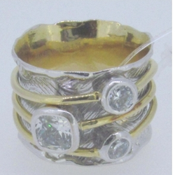 Creative diamond ring jsj0211