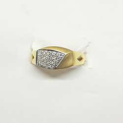 916 Gents Rings Latest Designs