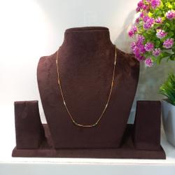 ladies chain by Rangila Jewellers