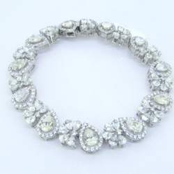 Creative diamond bracelet jsj0210