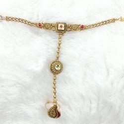 916 GOLD HATH PONHCA by Ranka Jewellers