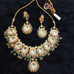 bridal necklace set#220