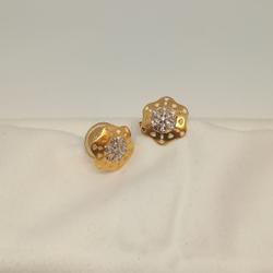 Round butti (Tops) by Rangila Jewellers
