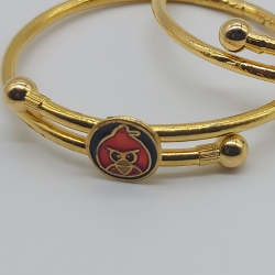 Bangles Collections by