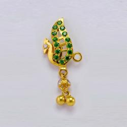 Mor nath by Shree Narayani Gold