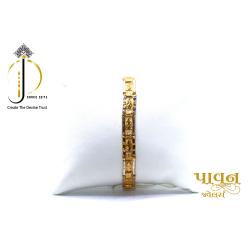 Gold Gents Bracelets by