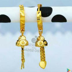 Gold shiner Bali Abg - 0074