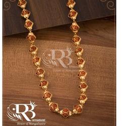 RFML ( Rudraksh Fancy Mala) by R.B. Ornament