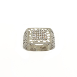 925 Sterling Silver Ring MGA - GRS2172