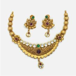 Latest Bridal Jewelry Designs