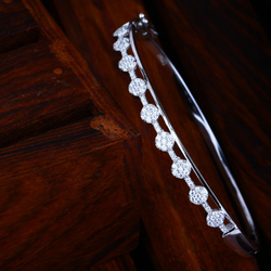 925 Silver Bracelet For Women TJ-B01