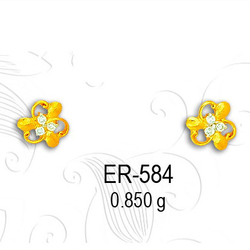 916 earrings er-584