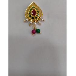 NOSE PIN by Shreeji Jewellers