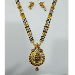 Mangalsutra by Aaj Gold