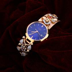 Rose Gold Watch-RLW49