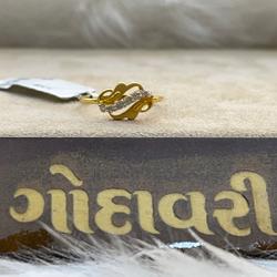 JENTS RING 916 by Shree Godavari Gold Palace