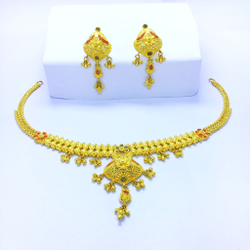 FANCY KALKATTI SET FOR LADIES