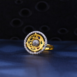 ring for ladies by