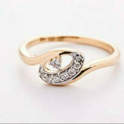 gold ring by Vikas Gold Palace