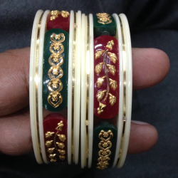 916 GOLD CHUDI PATALA