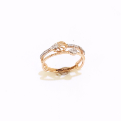 22CT GOLD RING by