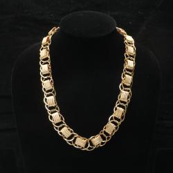 Gold indo Italian Chain ML-02