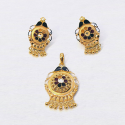 Gold Jewellery by