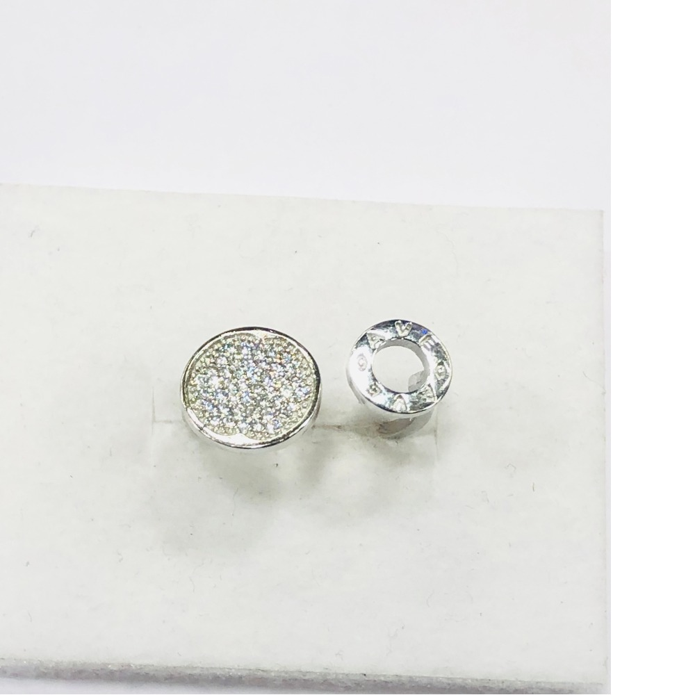 925 sterling sliver adjustable ring for women