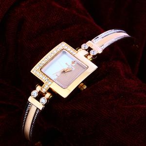 18kt rose gold classic hallmark watch rlw139