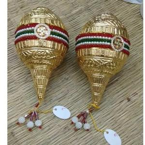 Gold nariyal
