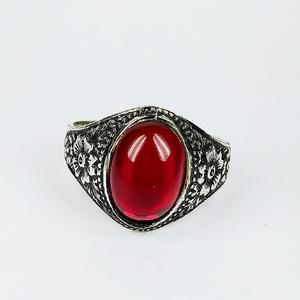 92.5 sterling silver turkish ring ml-134