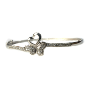 92.5 sterling silver bracelet mga - skb005
