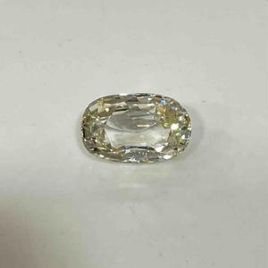 5.28ct oval yellow yellow-sapphire-pukhraj