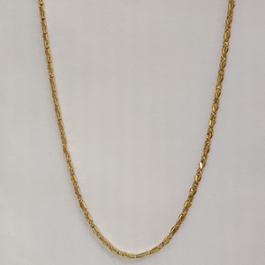 Pj-gch-9 916 gents chain