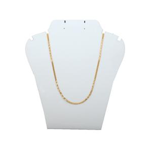 916 gold modern handmade chain