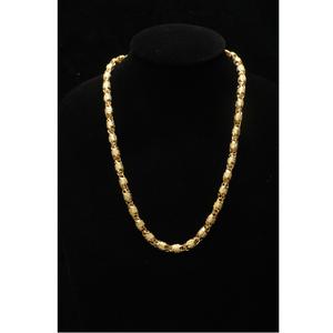 916 gold fancy indo italian chain ml-c009
