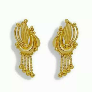 Kalkatti earrings