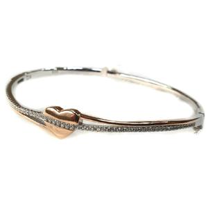 92.5 sterling silver bracelet mga - skb007