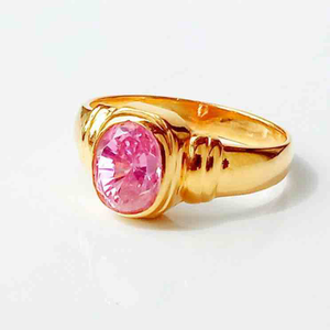 916 gents ring