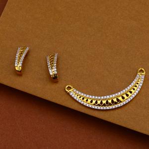 916 gold designer hallmark pe pendant mp126