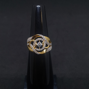 Ladies ring diamond lrg-0650