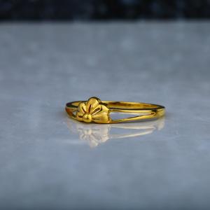 Casting ring