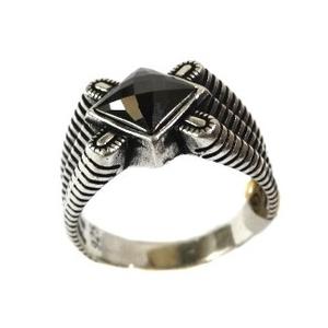 925 sterling silver ring mga - sr0040